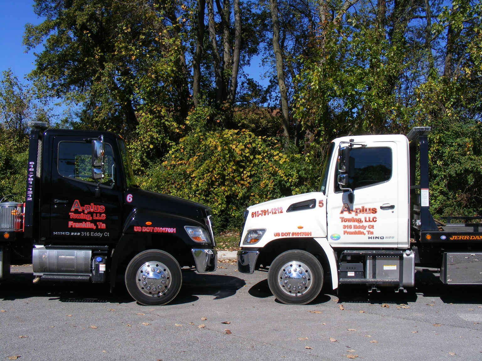 a-plus-towing-tow-service-a