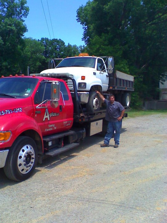 a-plus-towing-towing-company